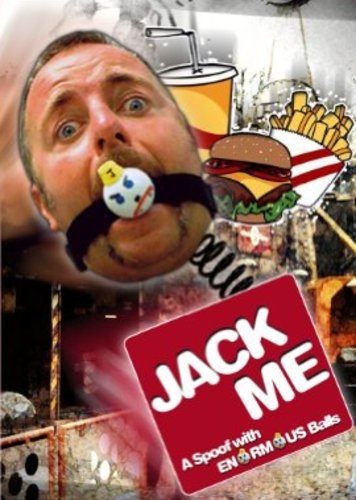 JACK ME. Release date: 2008