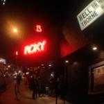 Roxy Show 12:12