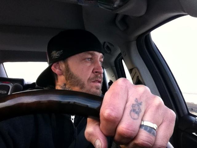 I'M DRIVEN