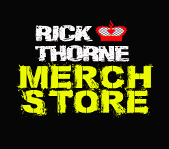 RT Merch Store